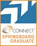 CONNECT Springboard logo