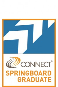Connect Springboard seal